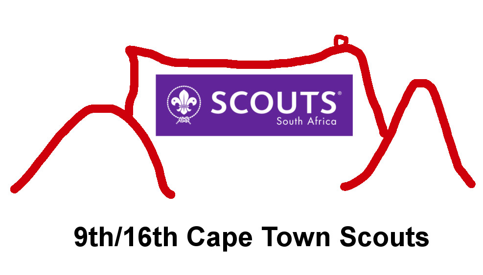 9th/16th Cape Town Scout Group